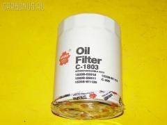 Фильтр масляный SAKURA C-1803