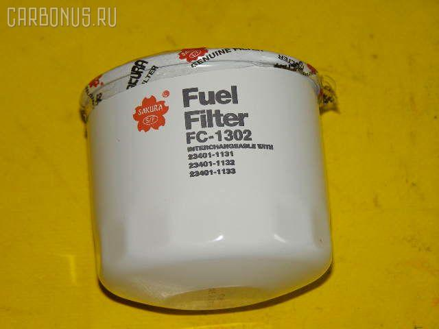 Фильтр топливный. Фото 2