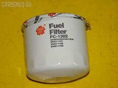 Фильтр топливный SAKURA FC-1302