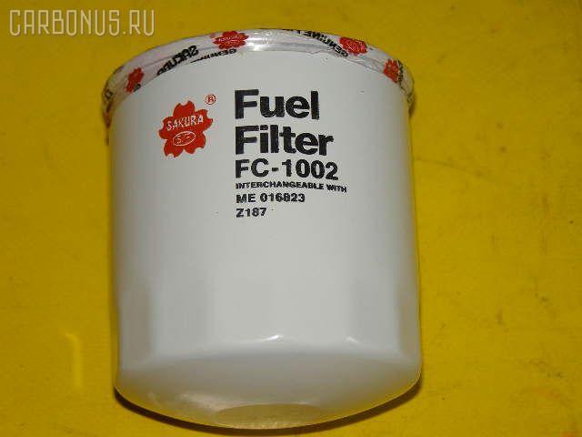 Фильтр топливный. Фото 1