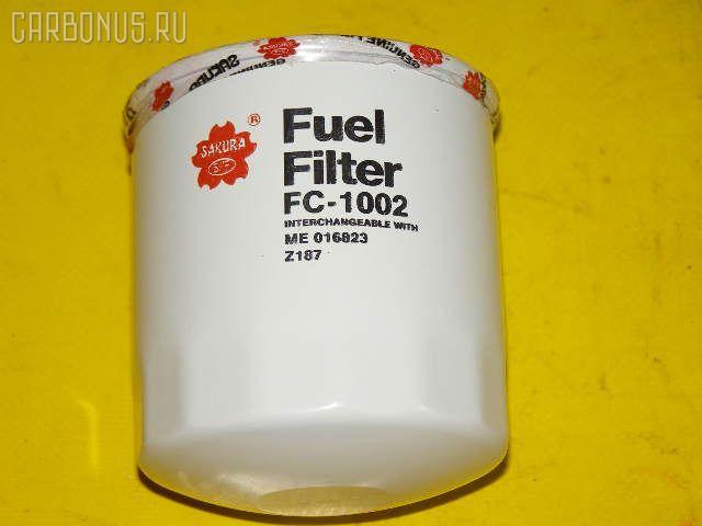 Фильтр топливный. Фото 4