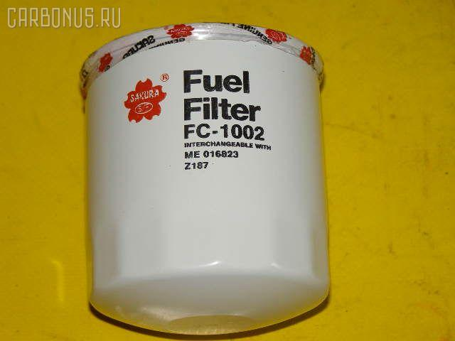Фильтр топливный. Фото 7