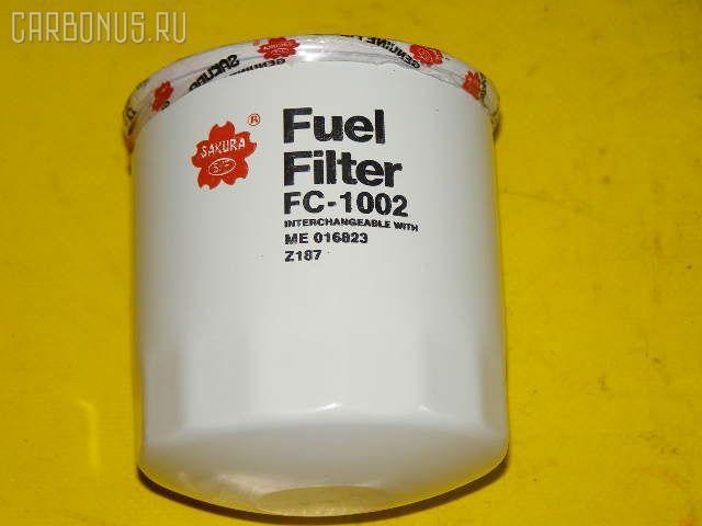 Фильтр топливный. Фото 8