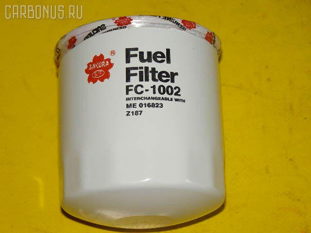 Фильтр топливный. Фото 11