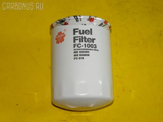 Фильтр топливный MITSUBISHI CANTER FE512 4M51. Фото 3