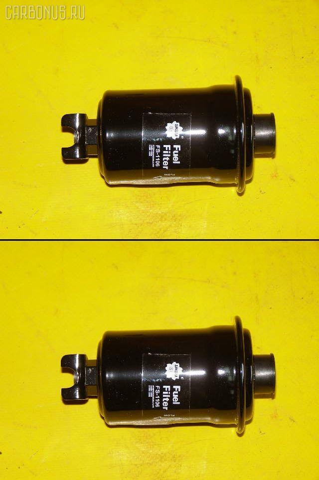 Фильтр топливный TOYOTA Фото 1