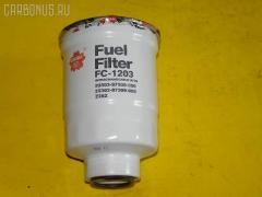 Фильтр топливный SAKURA FC-1203