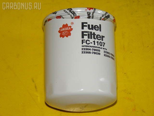 Фильтр топливный. Фото 10
