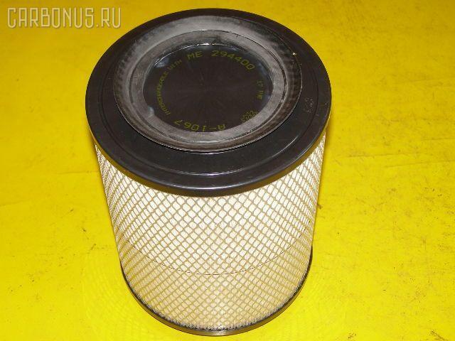 Фильтр воздушный. Фото 1