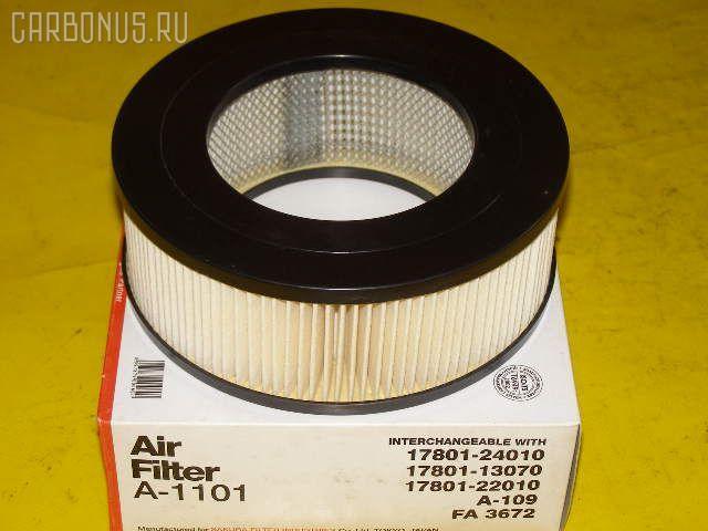 Фильтр воздушный. Фото 6