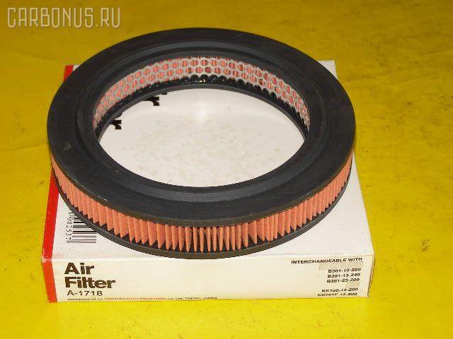 Фильтр воздушный. Фото 4