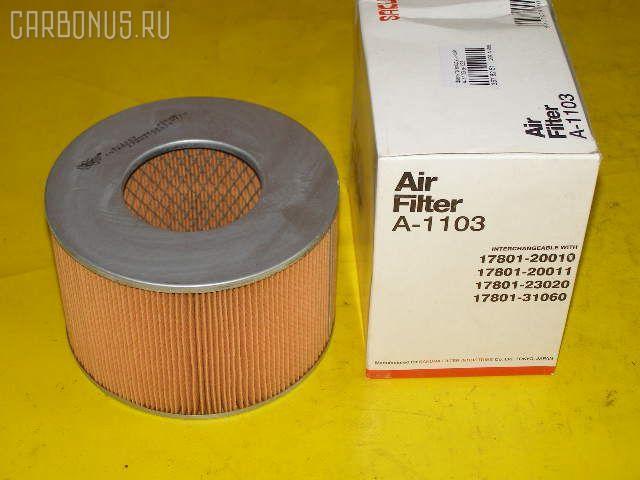 Фильтр воздушный Фото 1