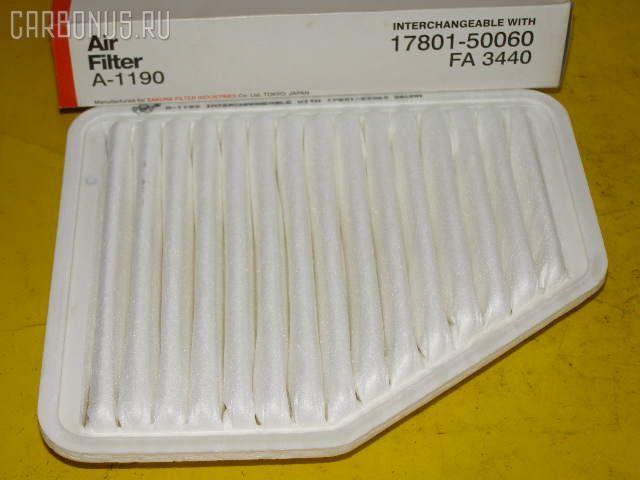 Фильтр воздушный SAKURA. Фото 5