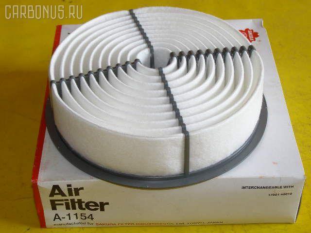 Фильтр воздушный. Фото 7
