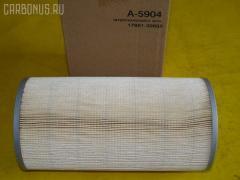 Фильтр воздушный SAKURA A-5904