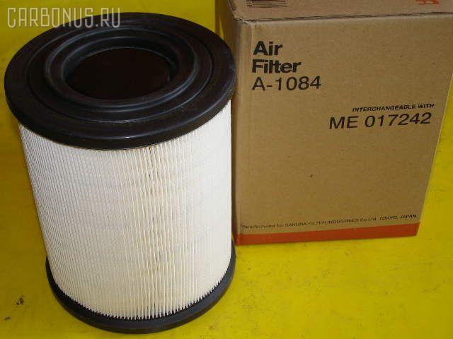 Фильтр воздушный. Фото 5