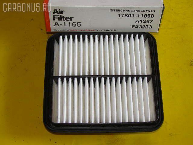 Фильтр воздушный TOYOTA CORSA EL51. Фото 2