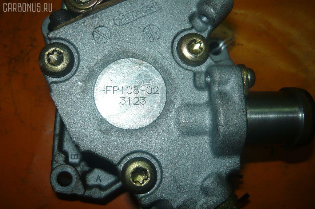 Тнвд NISSAN SKYLINE V35 VQ25DD. Фото 1