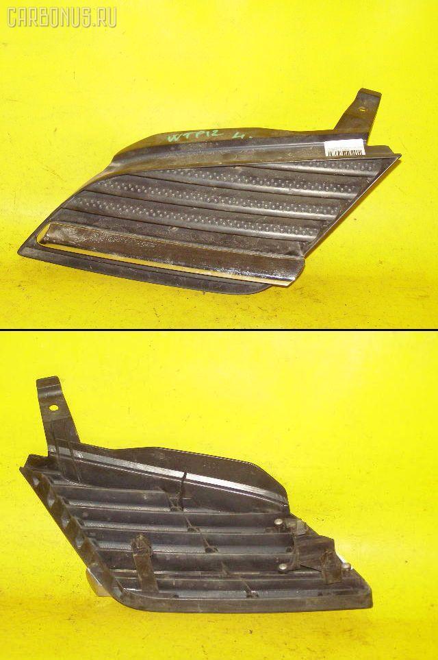 Решетка радиатора NISSAN PRIMERA WAGON WTP12 Фото 1