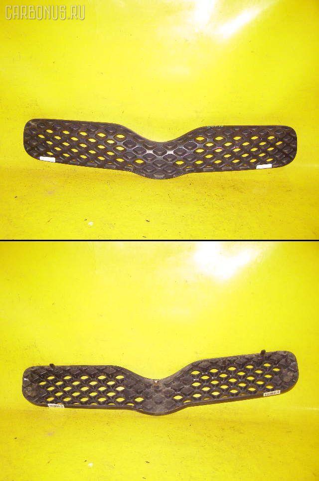 Решетка радиатора TOYOTA VITZ SCP10. Фото 2