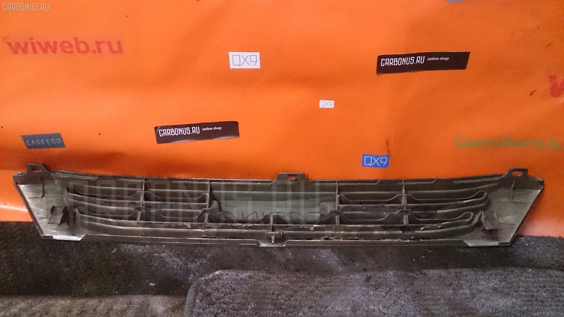Решетка радиатора TOYOTA CARINA AT211 Фото 1