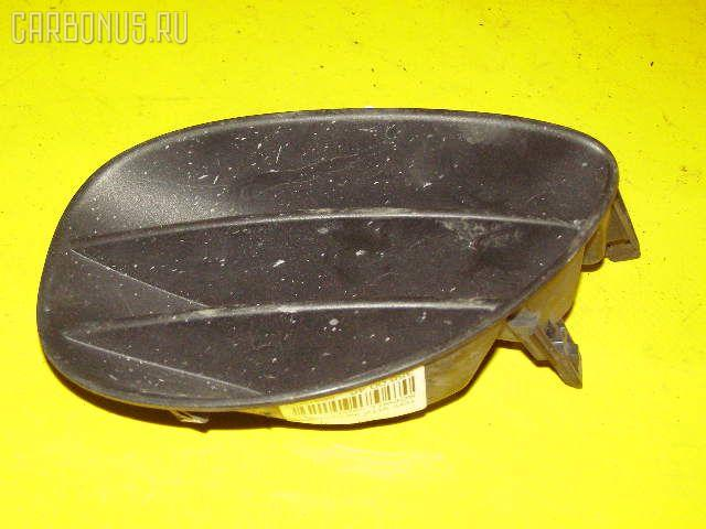 Заглушка в бампер TOYOTA VITZ SCP90 Фото 1