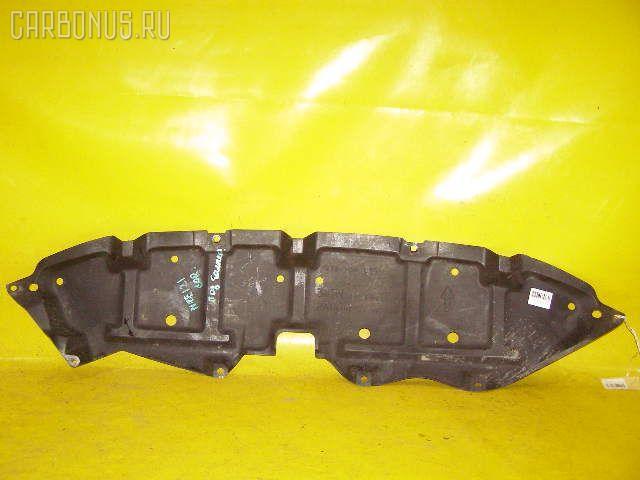 Защита двигателя TOYOTA COROLLA NZE121 1NZ-FE. Фото 3