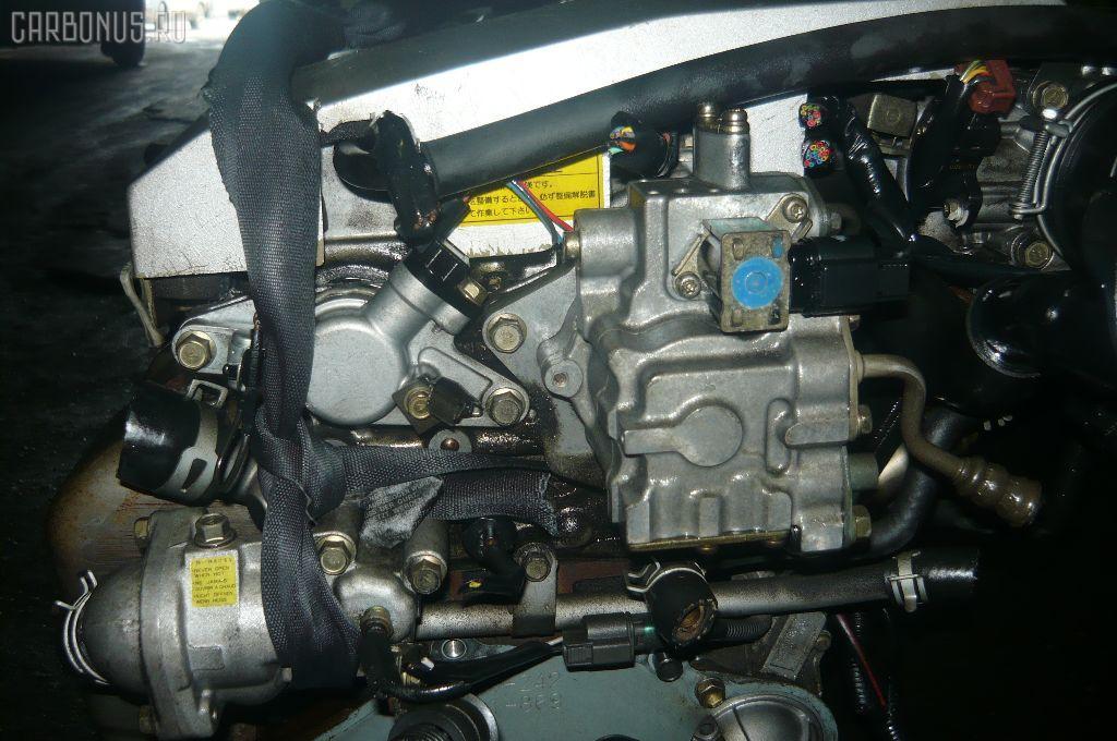 Двигатель MITSUBISHI GALANT EA1A 4G93. Фото 7