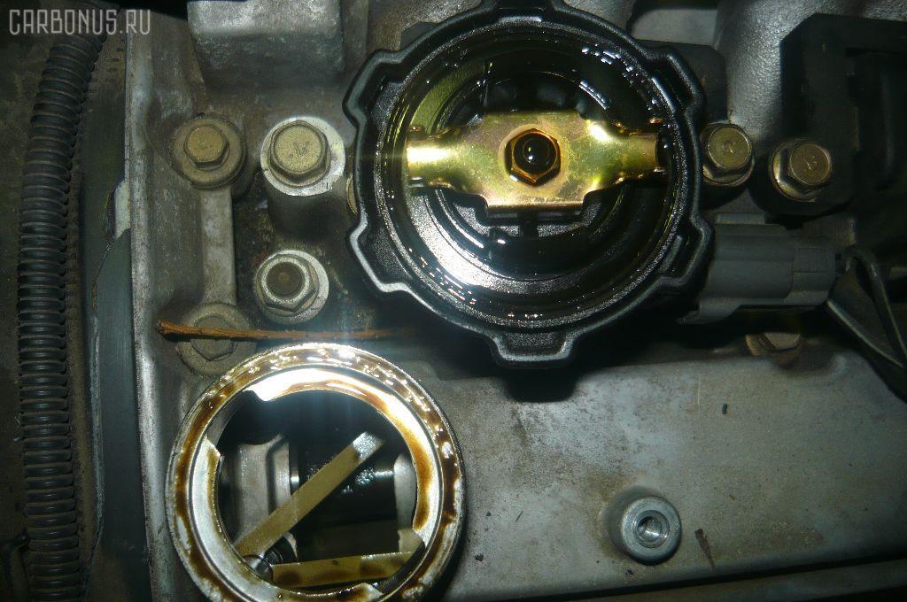 Двигатель MITSUBISHI GALANT EA1A 4G93. Фото 10