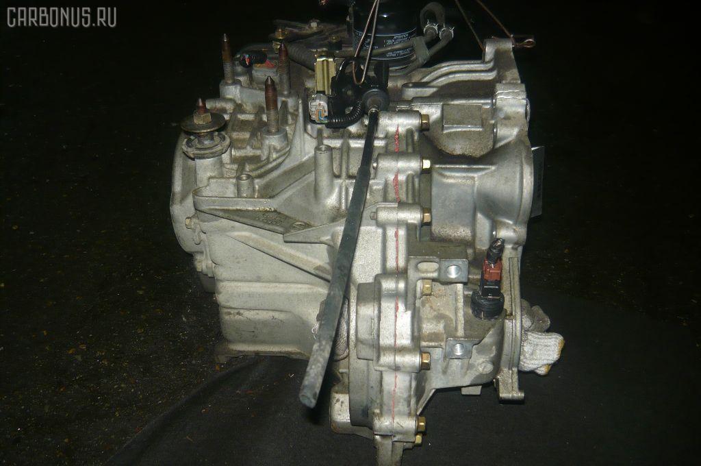 КПП автоматическая MITSUBISHI GALANT EA1A 4G93. Фото 11