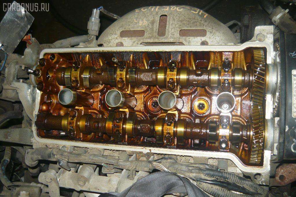 Двигатель TOYOTA CORSA EL51 4E-FE. Фото 8