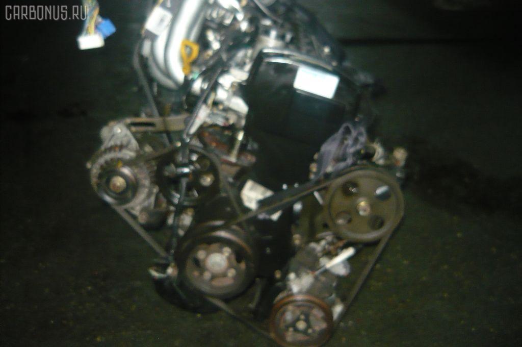 Двигатель TOYOTA CORSA EL51 4E-FE. Фото 9