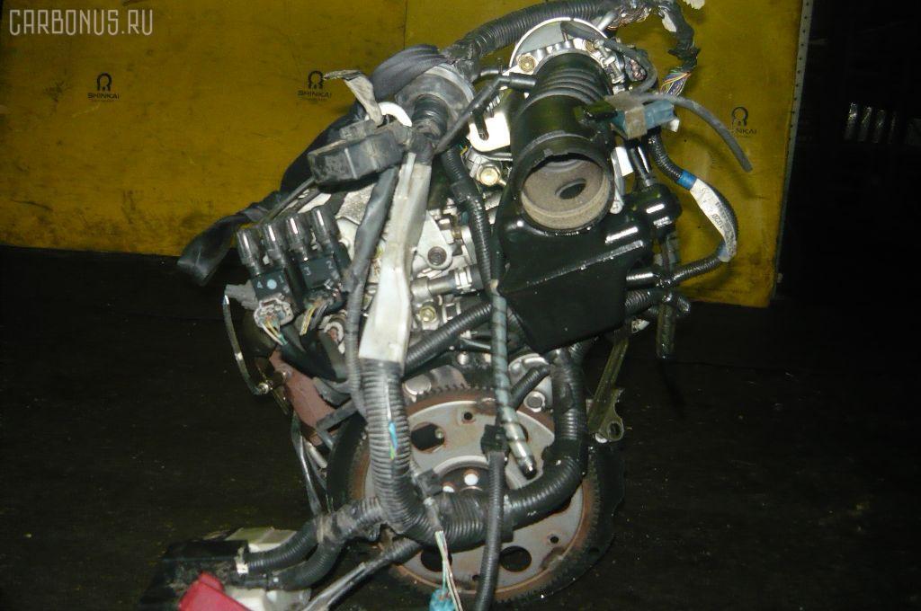 Двигатель TOYOTA CORSA EL51 4E-FE. Фото 11