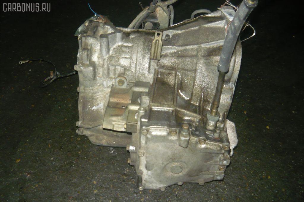 КПП автоматическая TOYOTA CORSA EL51 4E-FE. Фото 2
