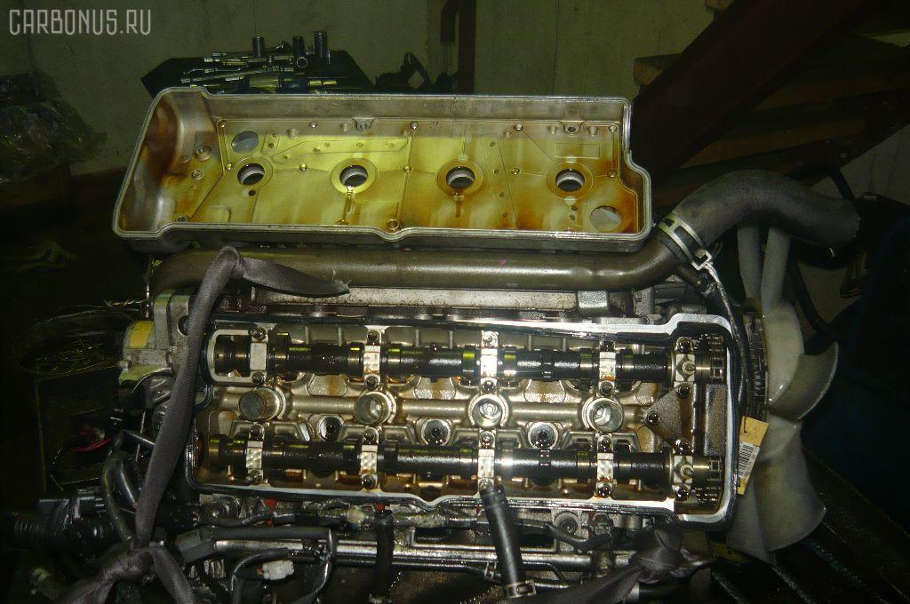 Двигатель SUZUKI ESCUDO TD52W J20A. Фото 9