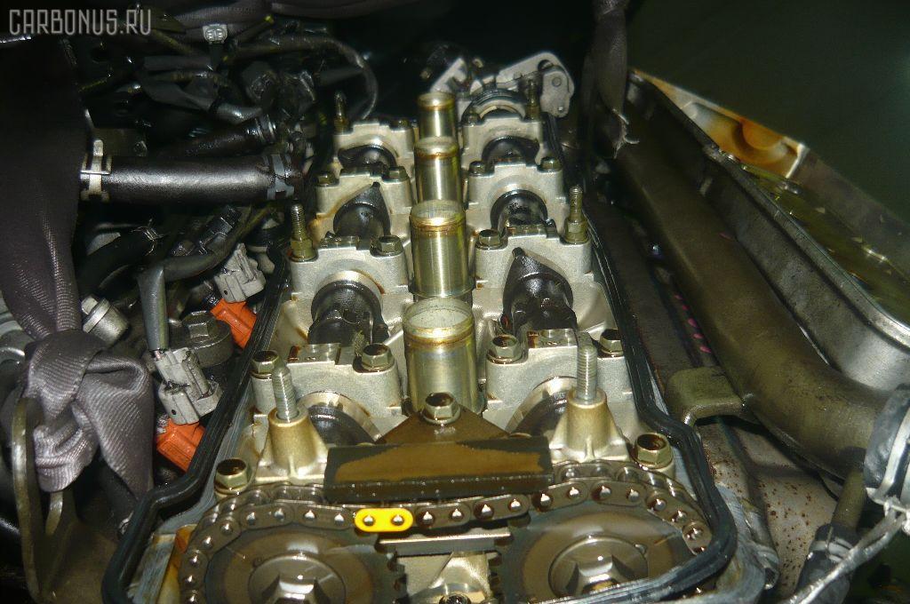 Двигатель SUZUKI ESCUDO TD52W J20A. Фото 10