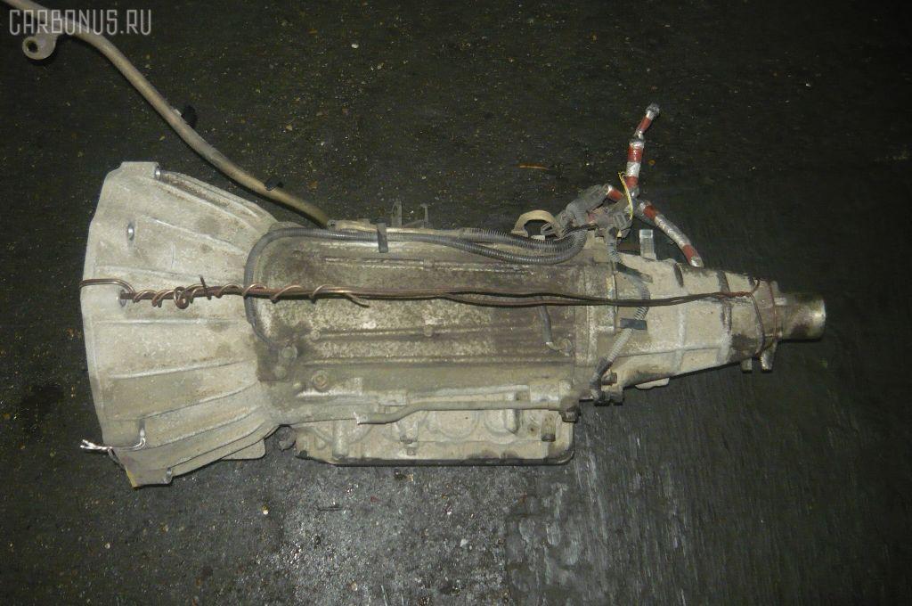 КПП автоматическая NISSAN ELGRAND APE50 VQ35DE Фото 4