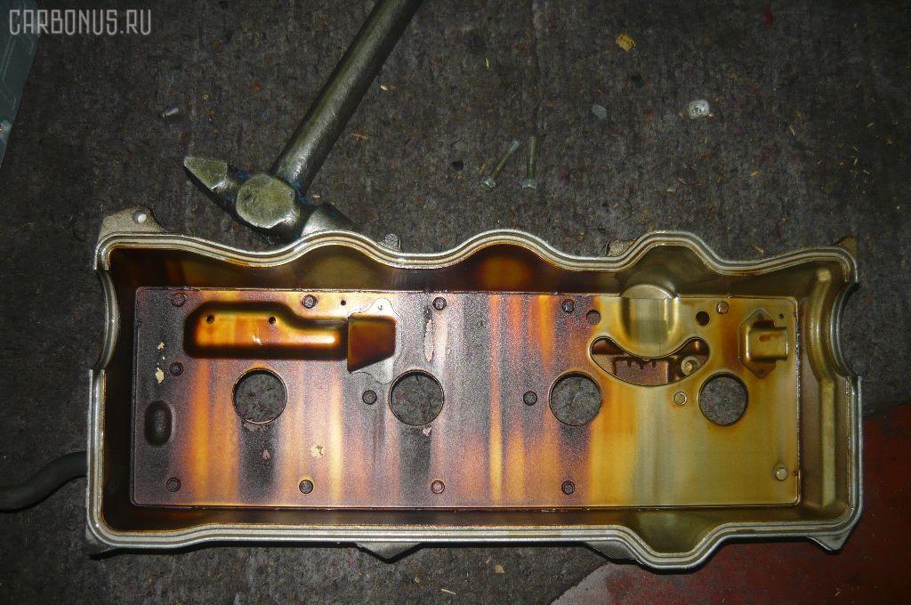 Двигатель TOYOTA VISTA SV55 3S-FE. Фото 2