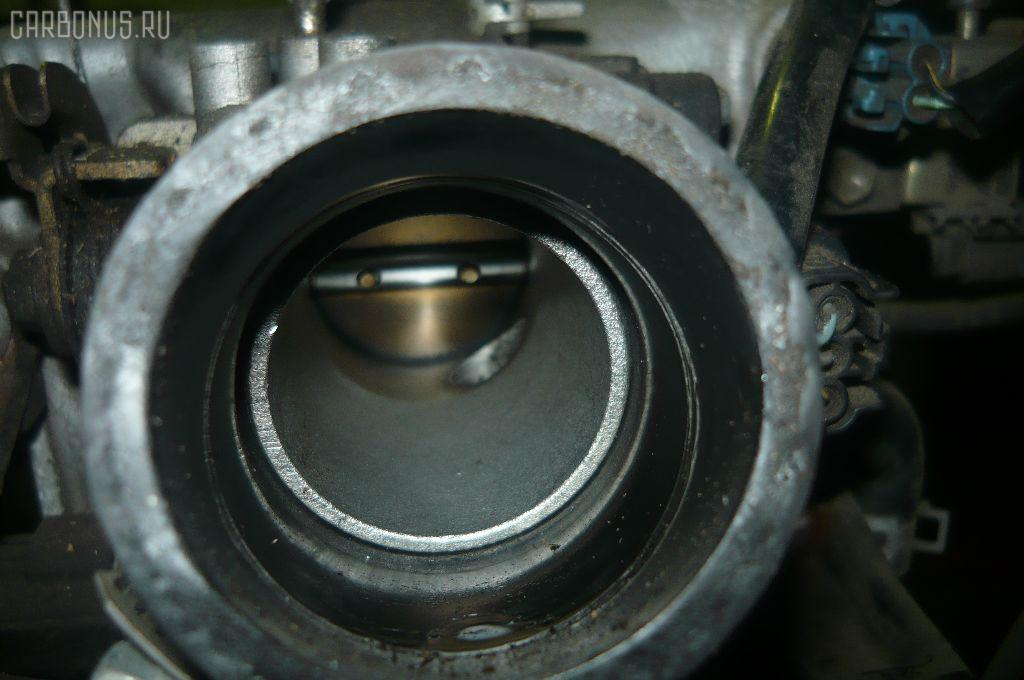 Двигатель SUZUKI WAGON R WIDE MA61S K10AT. Фото 11