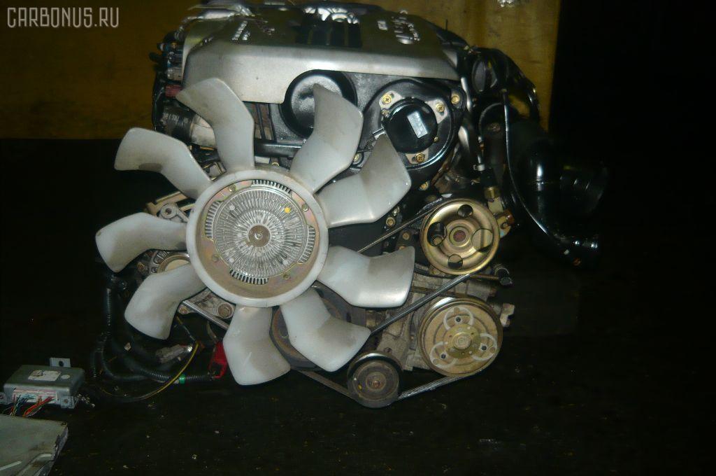 Двигатель NISSAN SKYLINE ER34 RB25DET. Фото 7