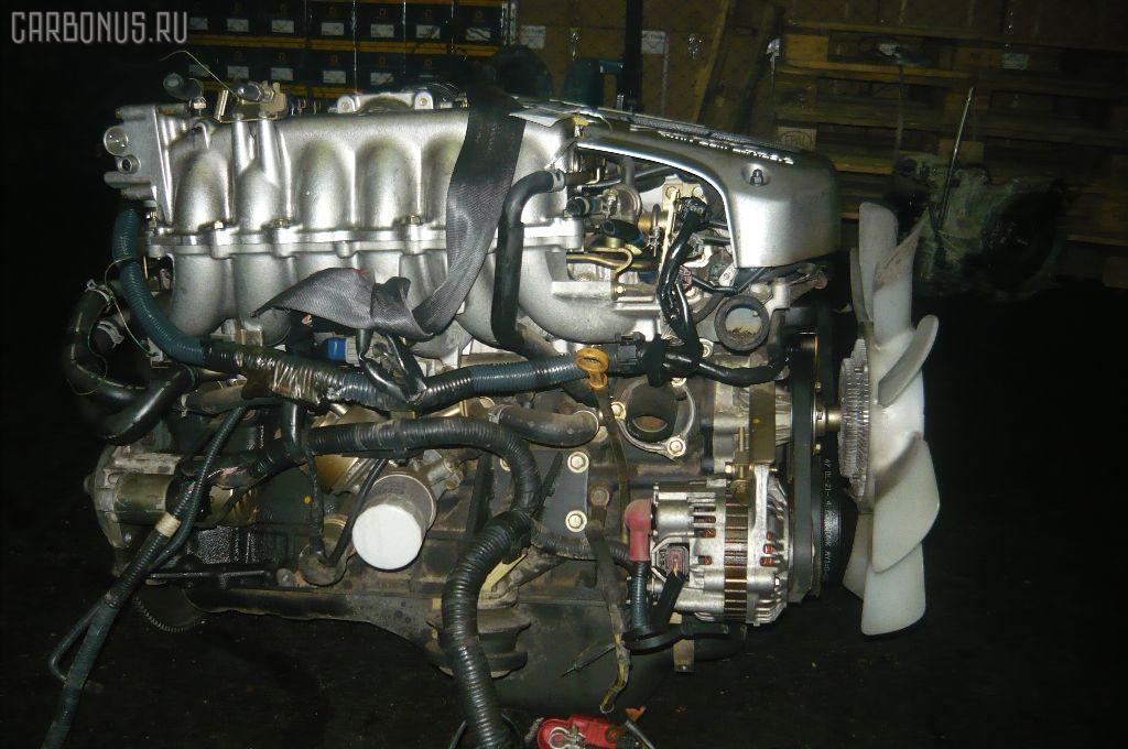 Двигатель NISSAN SKYLINE ER34 RB25DET. Фото 8