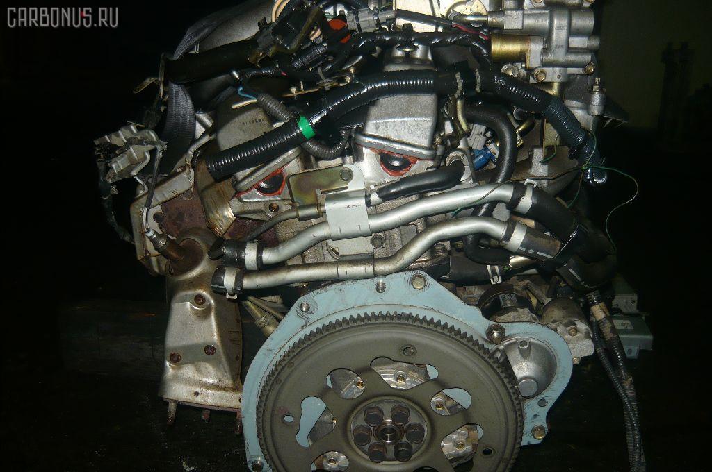 Двигатель NISSAN SKYLINE ER34 RB25DET. Фото 9