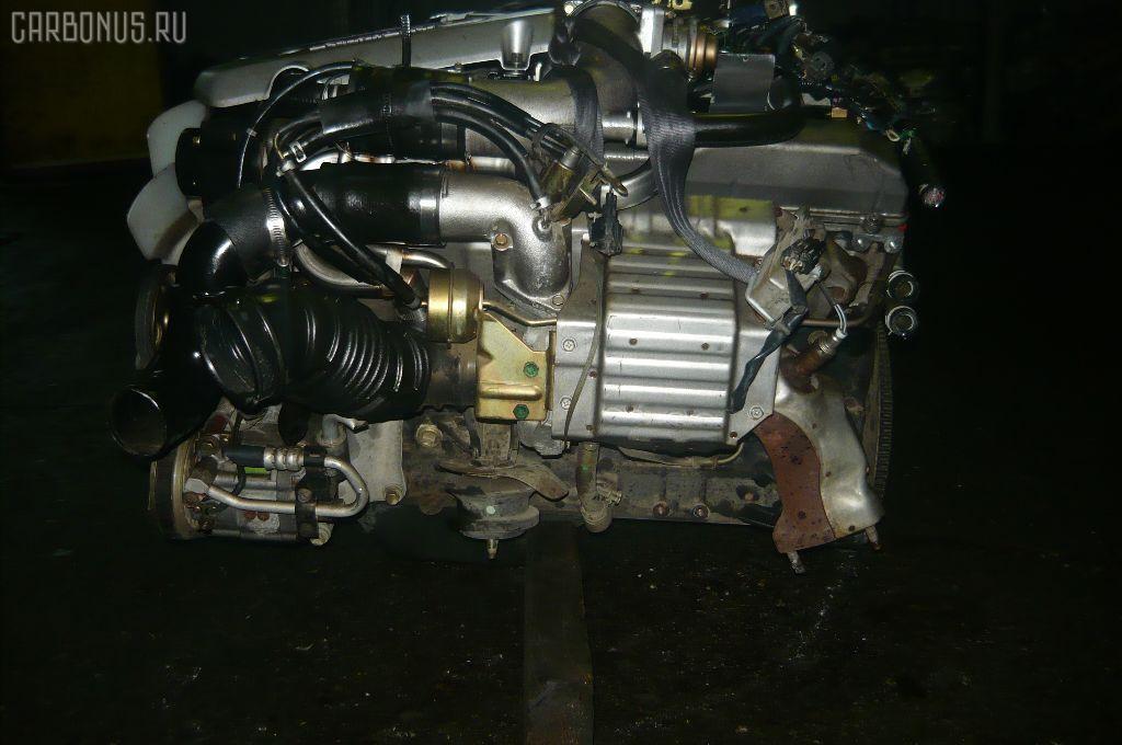 Двигатель NISSAN SKYLINE ER34 RB25DET. Фото 10