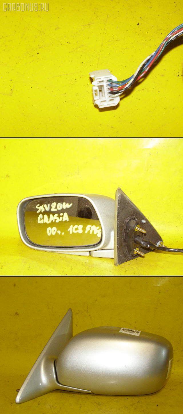 Зеркало двери боковой TOYOTA CAMRY GRACIA WAGON SXV20W. Фото 4