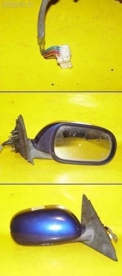 Зеркало двери боковой Nissan Skyline V35 Фото 1