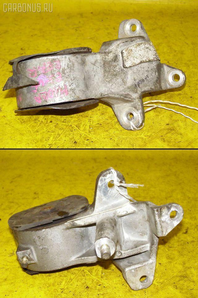Подушка двигателя TOYOTA DUET M100A EJ-VE. Фото 2