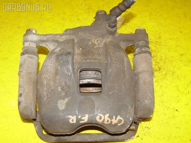 Суппорт TOYOTA CRESTA GX90 1G-FE. Фото 1