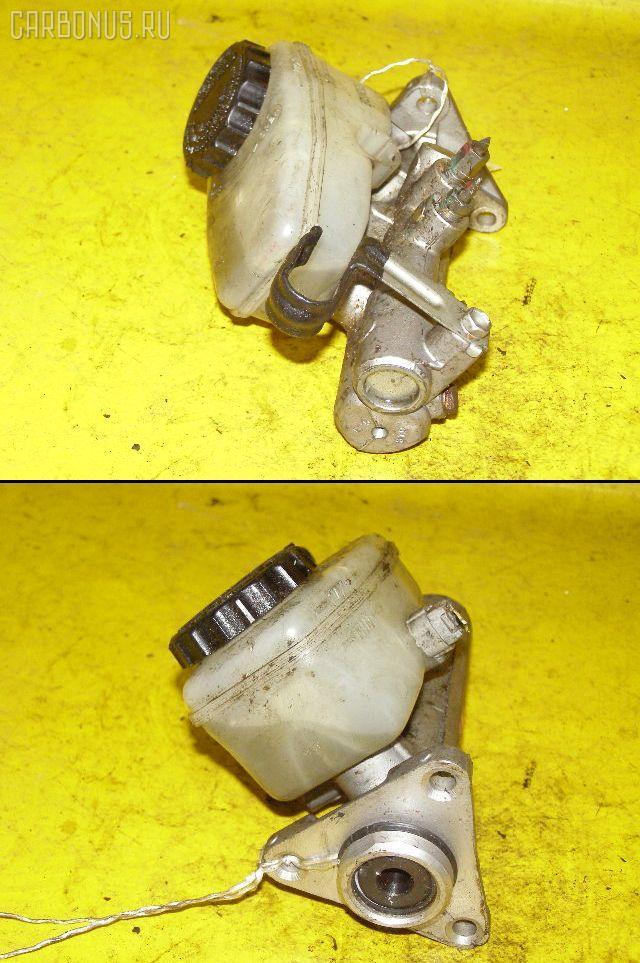 Главный тормозной цилиндр TOYOTA CROWN JZS141 1JZ-GE. Фото 9