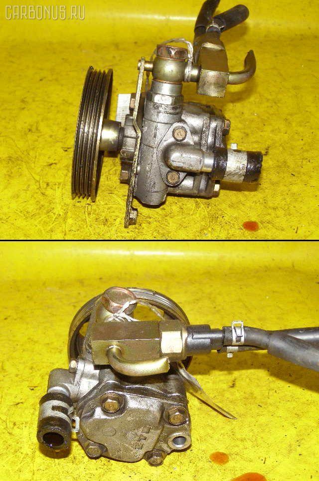 Гидроусилитель NISSAN LAUREL GC35 RB25DE. Фото 6