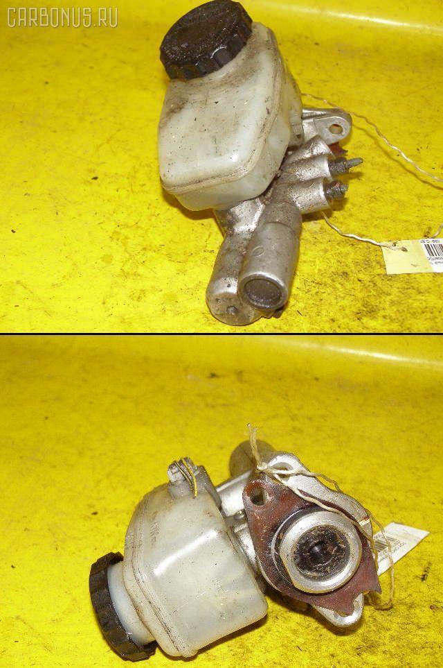 Главный тормозной цилиндр TOYOTA CROWN JZS151 1JZ-GE. Фото 11